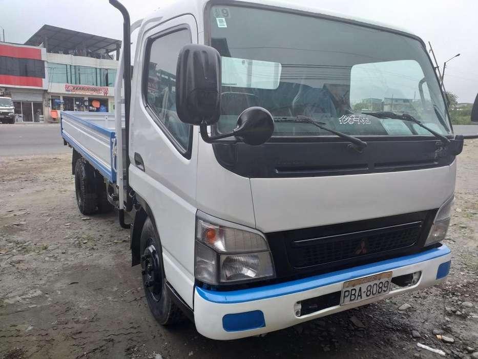 Se vende o se alquila camion de 6 toneladas