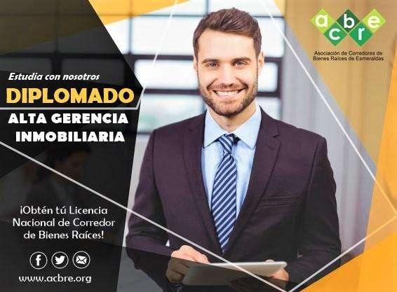 <strong>diplomado</strong> DE ALTA GERENCIA INMOBILIARIA