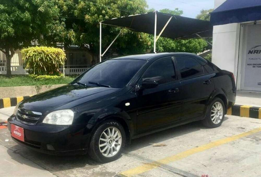 <strong>chevrolet</strong> Optra 2007 - 70000 km