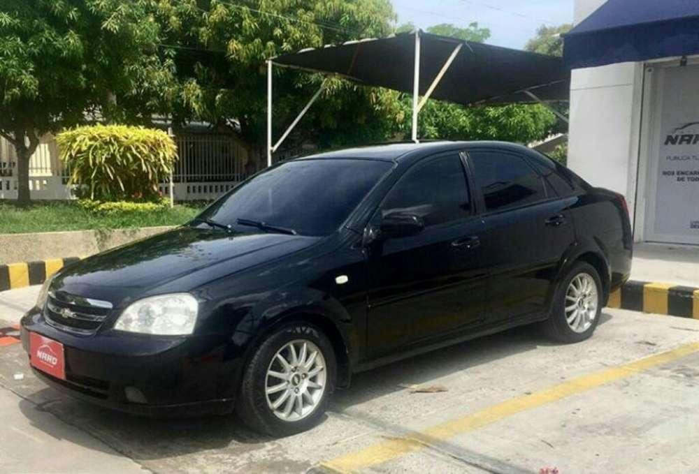 Chevrolet Optra 2007 - 70000 km