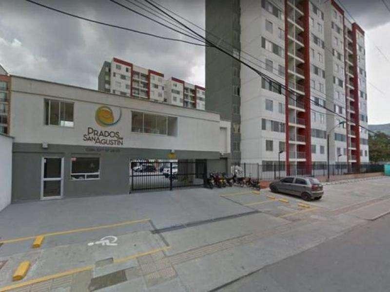 Cod. ABKWC-5486 Apartamento En Arriendo En Cali Prados Del Norte