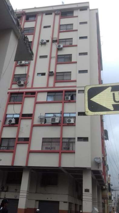 Venta Departamento Centro de Guayaquil
