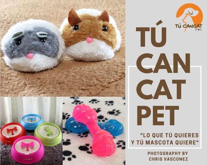 Productos Mascotas de Ata Calidad
