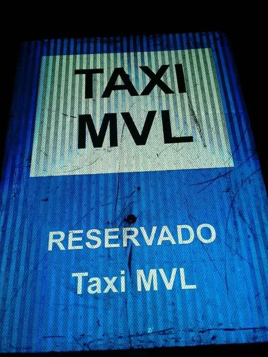 Vendo Taxi de V.lopez Showcase Imax