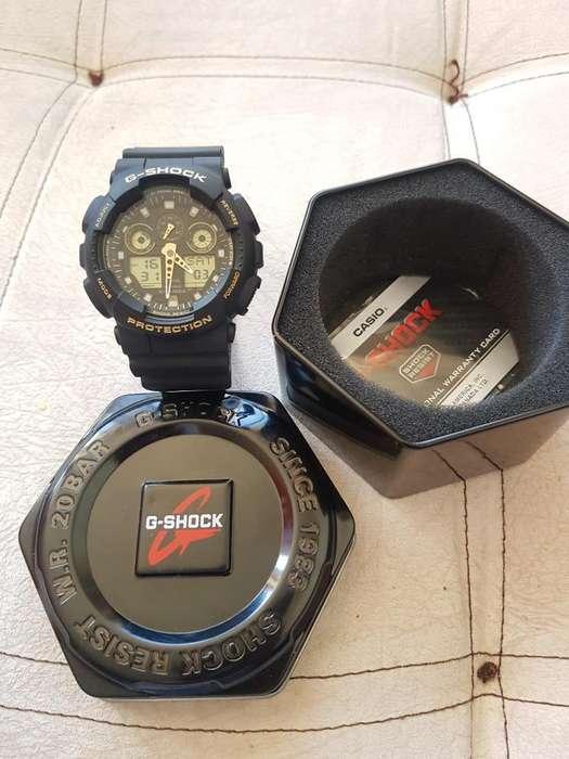 Reloj <strong>casio</strong> Original