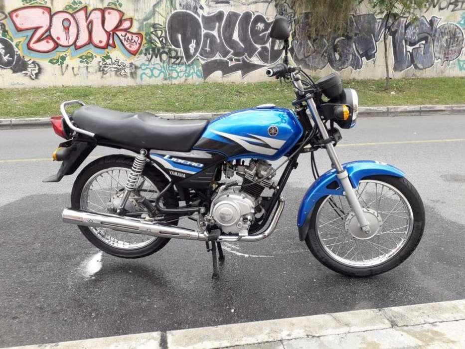 Libero 110 2009