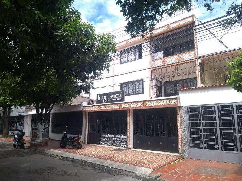 <strong>apartamento</strong> En Arriendo En Cúcuta Quinta Oriental Cod. ABPRV-1317