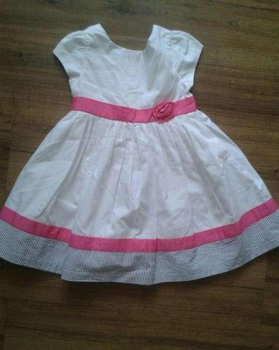 Vestido de Niña Gymboree