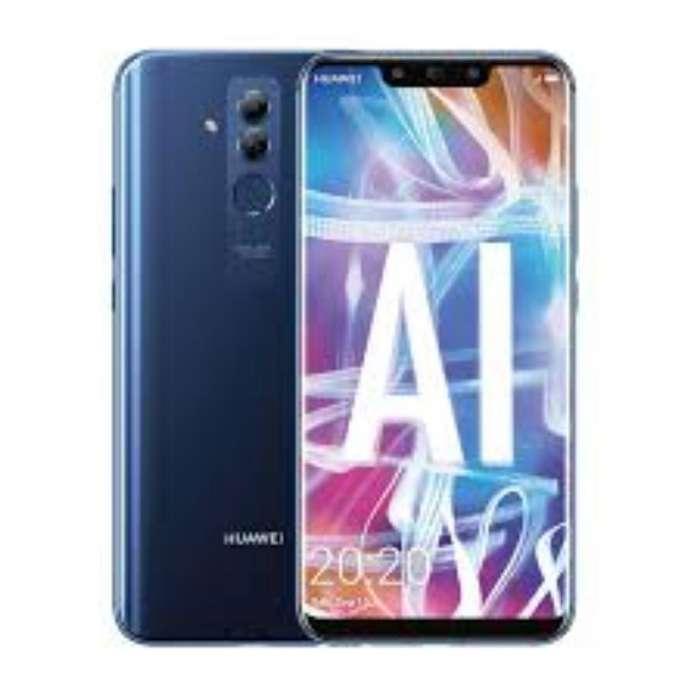 Vendo Huawei Mate 20 Lite Usado