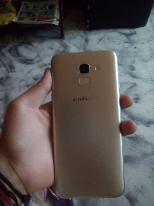 Impresionante Oferta Samsung J6 por Solo