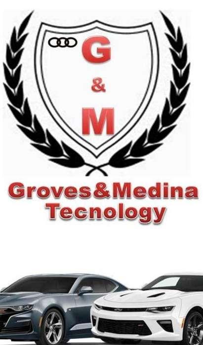 G&m Tecnology (tu Rastreador Satelital!)
