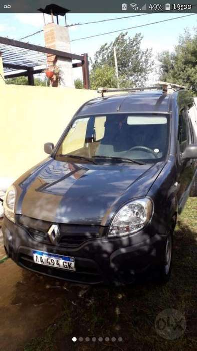 Renault Kangoo  2016 - 50000 km