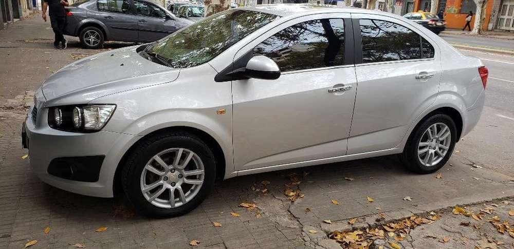 Chevrolet Sonic 2014 - 83893 km