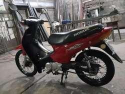Honda Biz 01