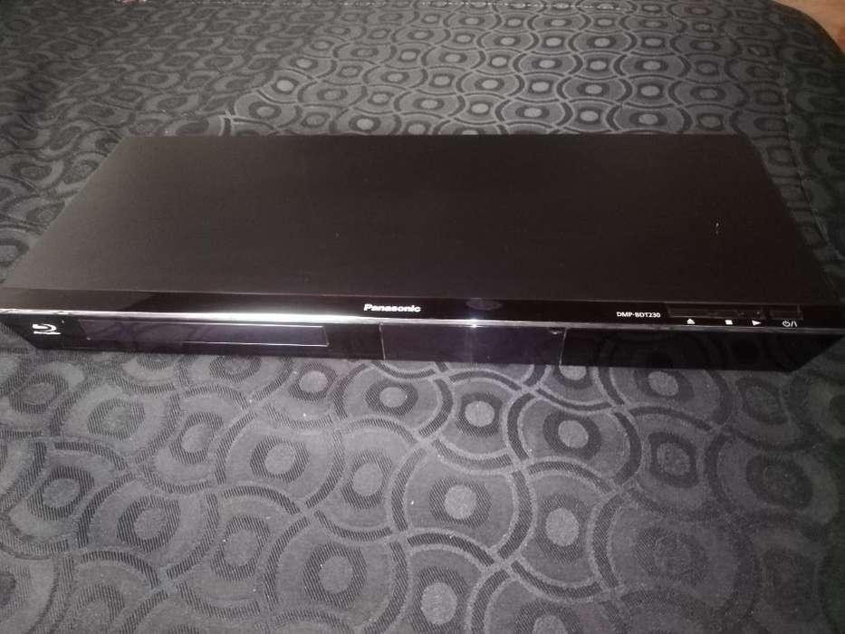 Blu Ray Panasonic 3d Y Wifi