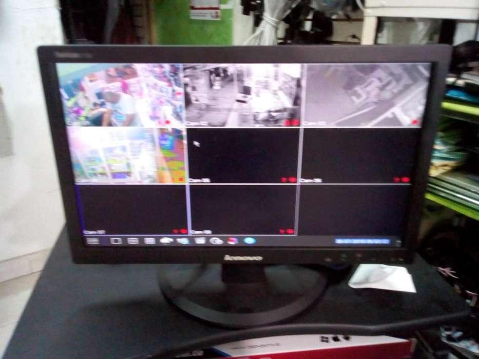 Pantalla Monitor 19 Pulgadas