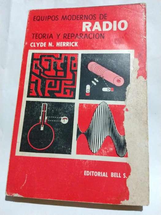 Equipos modernos de <strong>radio</strong> teoría reparación - Clyde Herrick