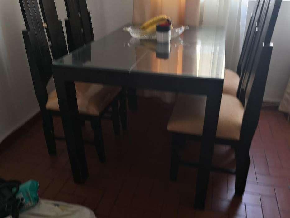 Comedores de venta: Muebles en venta en Cali | OLX P-4