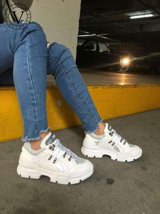 Zapatillas de Temporada