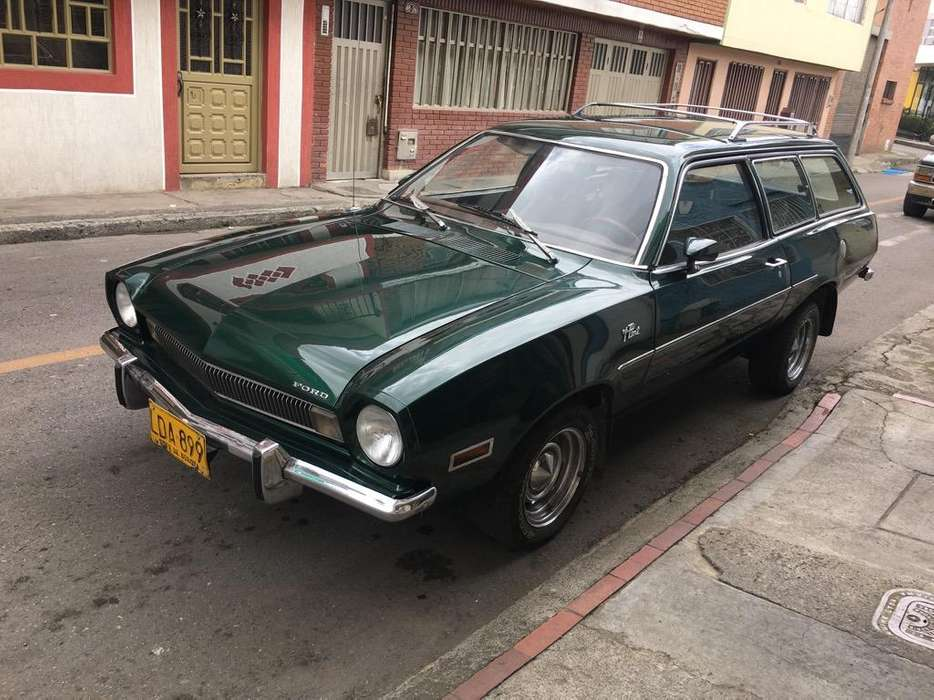 <strong>ford</strong> Otros Modelos 1973 - 98446 km