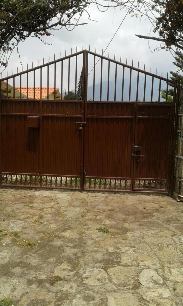 Cod. VBAAV78965 Casa Campestre En Venta En Fusagasuga Chinauta