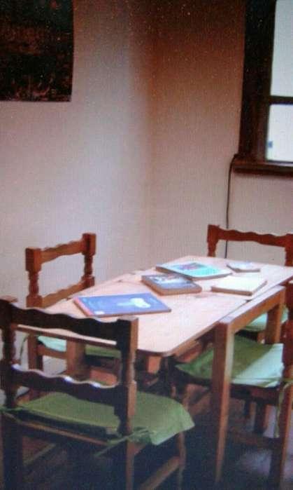 2 Ambientes Amplios Centro-tribunales