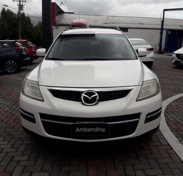<strong>mazda</strong> CX-9 2008 - 174000 km