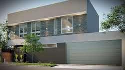 Vendo HERMOSA casa 3 dormitorios, 3 baños. La primer casa sustentable de la region!