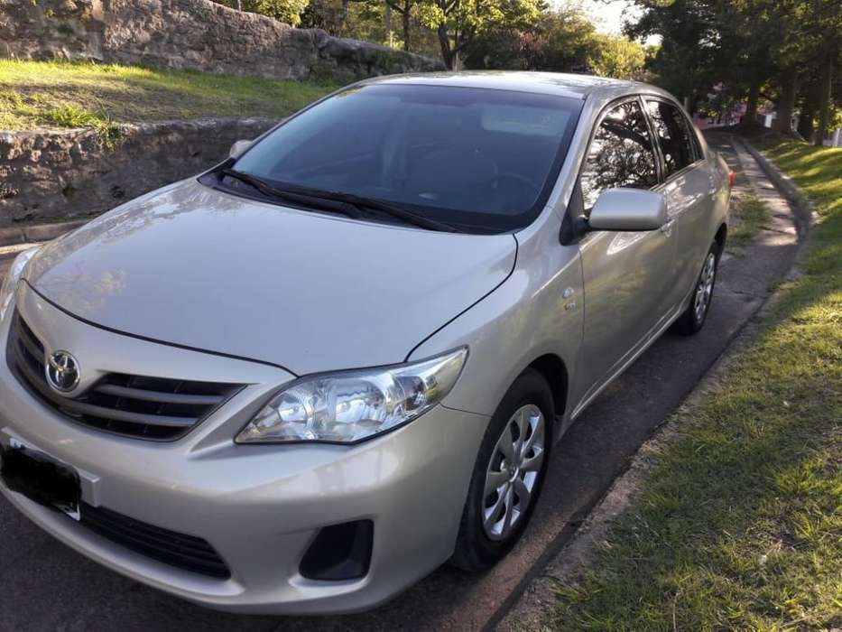 Toyota Corolla 2013 - 107000 km