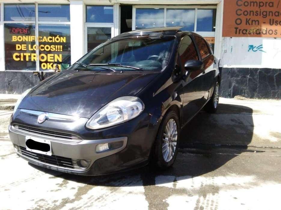 Fiat Punto  2013 - 79800 km
