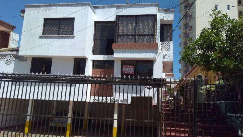 Cod. VBALD-713 Casa Condominio En Venta En Barranquilla Los Alpes