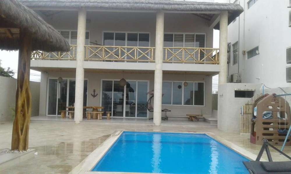 Alquilo <strong>casa</strong> de Playa en Punta Blanca Santa Elena