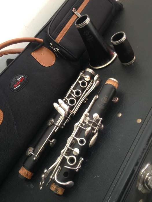 clarinete selmer paris series 9 frances