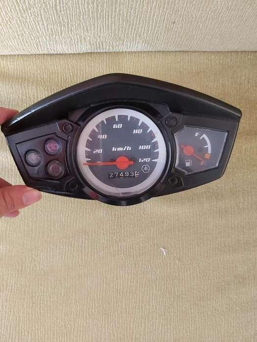 Tacómetro Original Yamaha Bws.