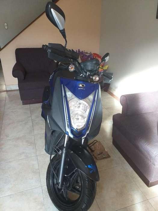Moto Kymco