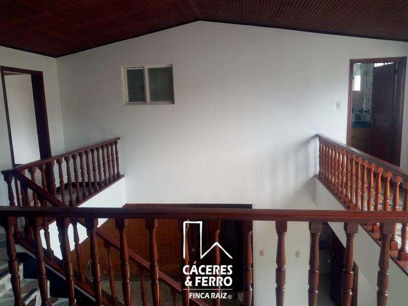 Cod. ABCYF21365 <strong>casa</strong> En Arriendo En Bogota Normandia