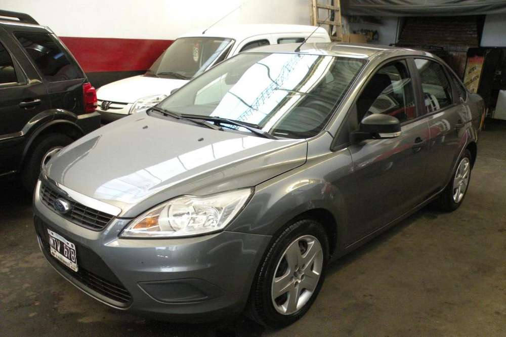 Ford Focus 2013 - 124320 km
