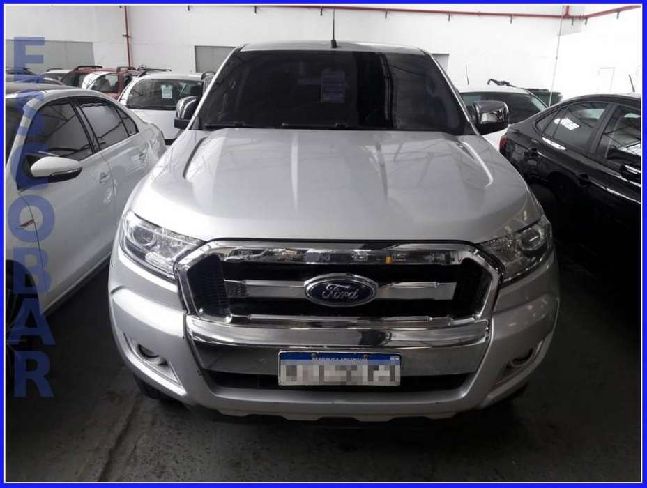 <strong>ford</strong> Ranger 2016 - 110000 km
