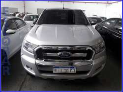Ford Ranger 3.2tdci dc 4x4 xlt at
