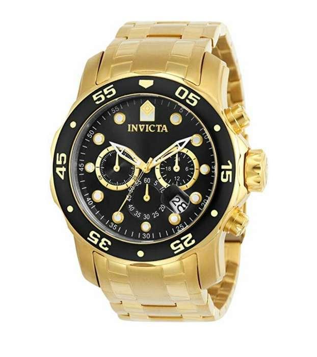 Reloj Invicta Modelo 0072