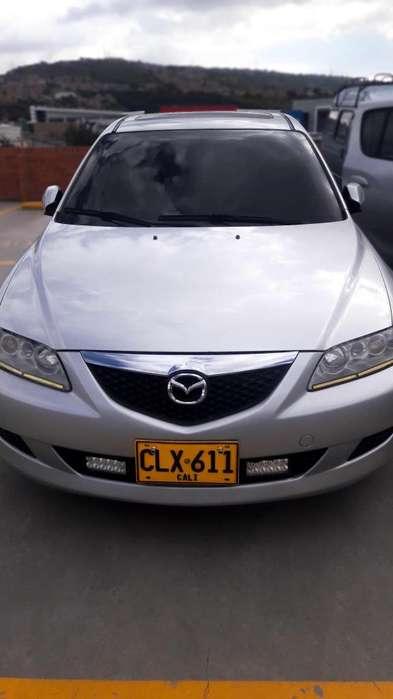 Mazda Mazda 6 2004 - 158 km