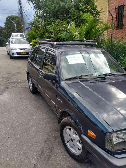 Chevrolet Sprint 1995 - 100000 km