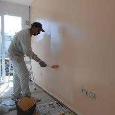 pintor de casas apartamentos fachadas