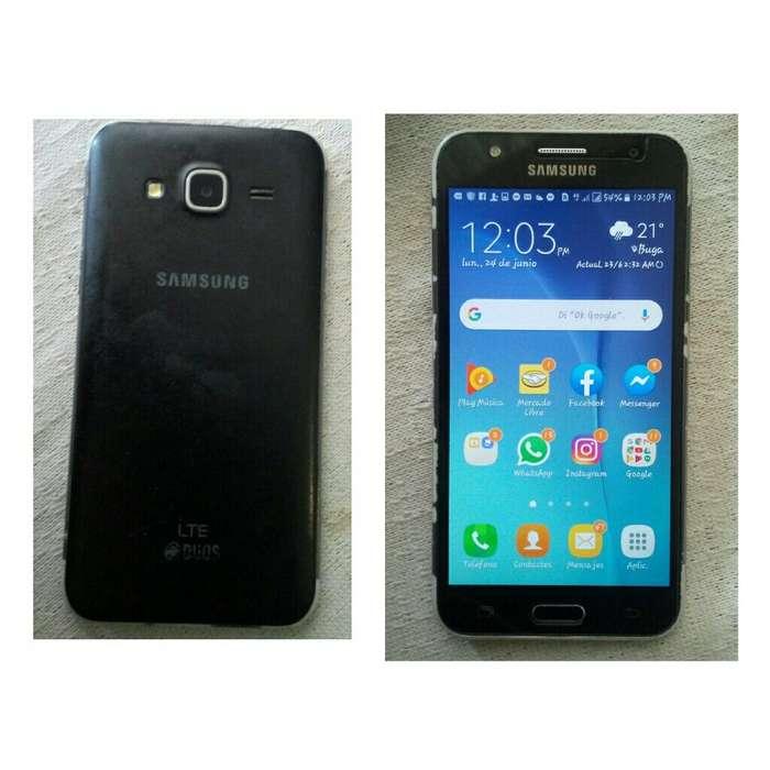 Galaxy J5 Normal