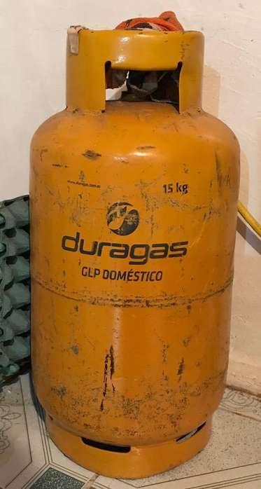 Tanque de Gas 15Kg