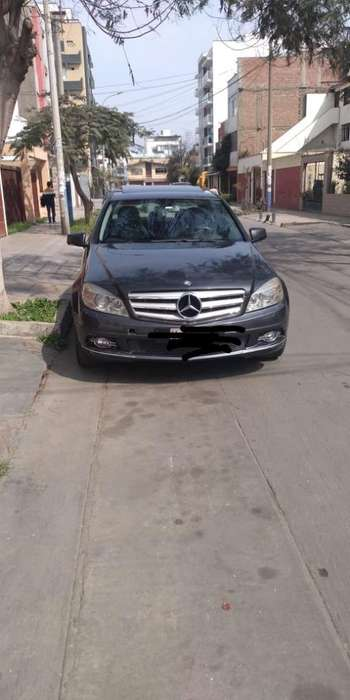 Mercedes-Benz Clase C 2010 - 96000 km