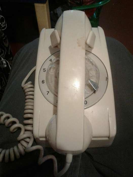 Telefono Antiguo D Pared
