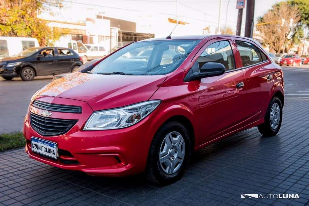 Chevrolet Onix 2017 - 43000 km