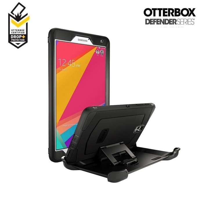 Case Protector Resistente otterbox Galaxy Tab S 8.4 Mica, tienda centro comercial