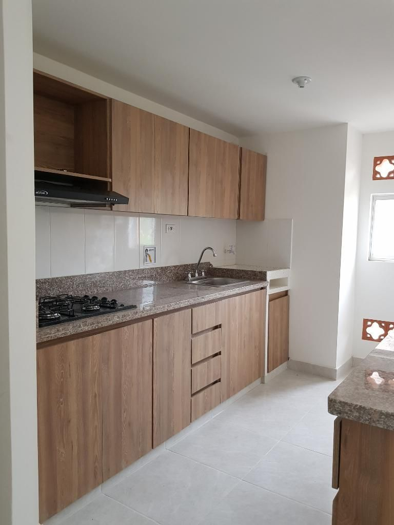 Vendo Apartamento en Rionegro
